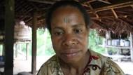 Tato Papua Terancam Punah
