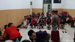 PSK, Pemuda Pesta Miras dan Anjal di Kota Probolinggo Diamankan