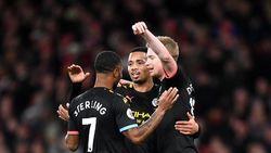 De Bruyne: City Belum Menyerah Kejar Liverpool