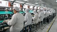 Vivo Terus Tingkatkan Produksi di 2020