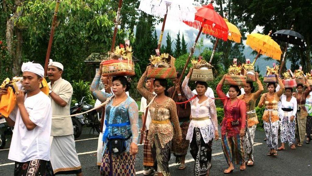 Corona Bikin Turis Takut ke Hong Kong dll, Bali Harus Ambil Peluang