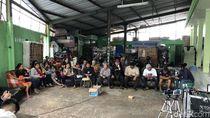 Cerita Versi Warga Soal Pemicu Ricuh Rumah Deret Tamansari Bandung
