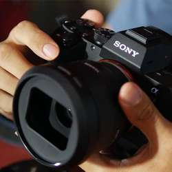 Menjajal Lensa Tamron 35mm f/2.8 OSD Macro