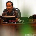 Perpres Badan Otorita Ibu Kota Siap Diteken Jokowi