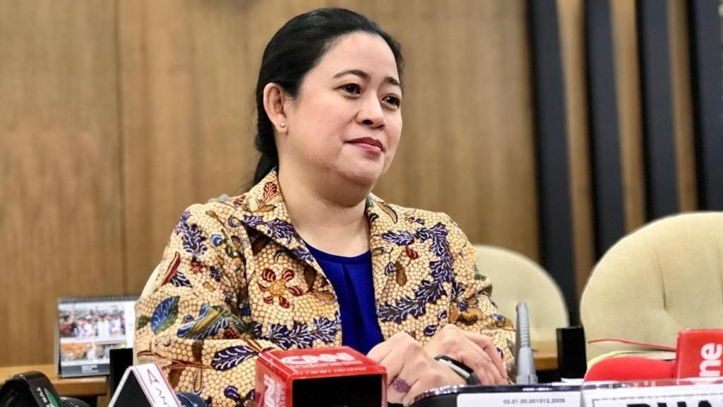 Jokowi Harap Omnibus Law Kelar 100 Hari, Ketua DPR: Kami Selesaikan
