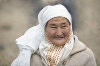 Muslim Uighur China.