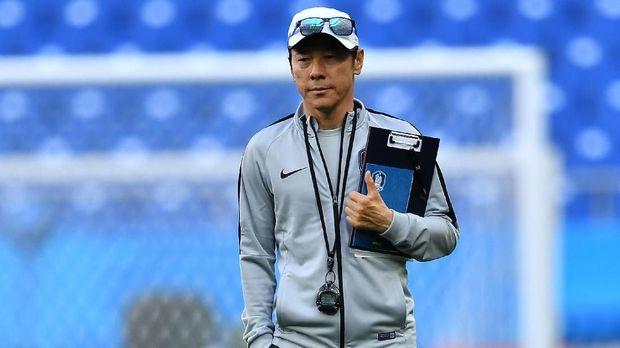 Tae Yong Pilih Indonesia hingga Persib Inginkan N'Douassel