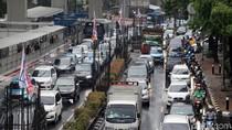 Kok Bisa Jakarta Rugi Rp 100 Triliun Gara-gara Kemacetan?