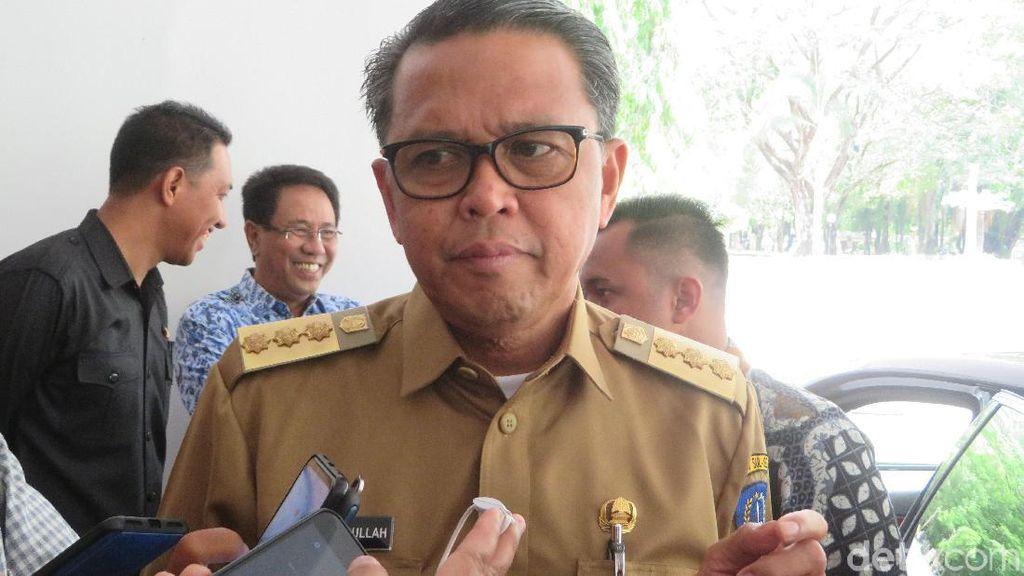 KPK Tetapkan Gubernur Sulsel Nurdin Abdullah Tersangka Dugaan Korupsi