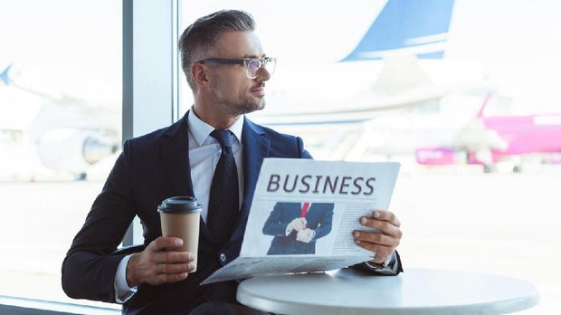 9 Saran yang Bikin Dunia Penerbangan Jadi Lebih Baik