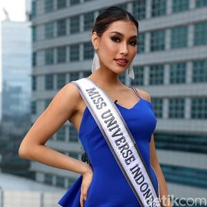 Pengalaman Mengerikan PutriIndonesia 2019 Perawatan Kecantikan, Wajah Memar