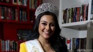 Jesica Fitriana, Sempat Diremehkan Kini Jadi Juara 3 Miss Supranational