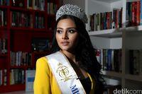 Jesica Fitriana Martasari, Juara 3 Miss Supranational 2019