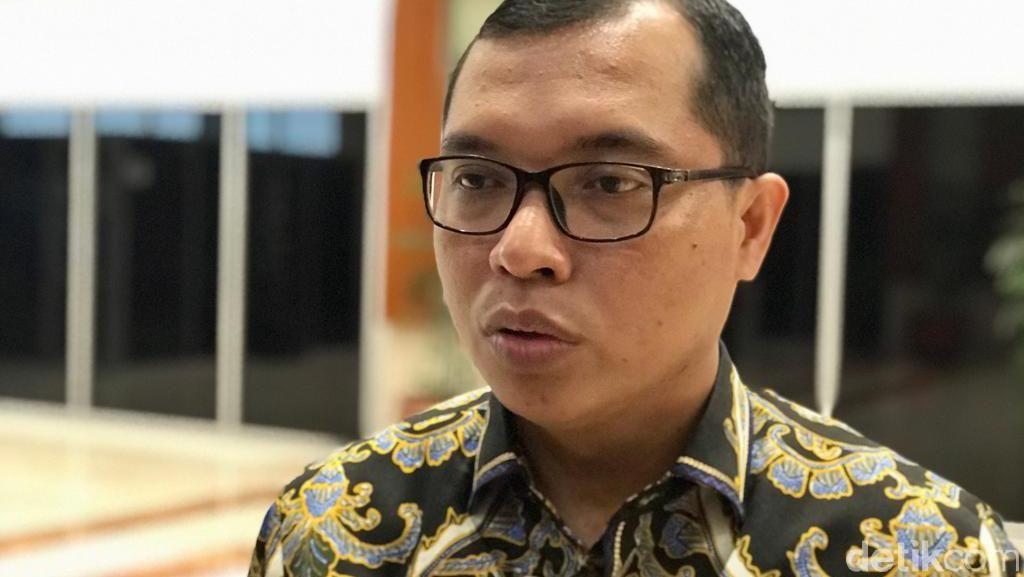 PPP: Kemarahan Jokowi Harus Jadi Pelecut Semangat Bagi Menteri