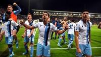 Semoga Serie A Bisa Start Lagi Bulan Juni