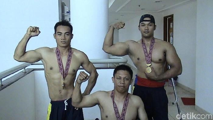 Bonus dari Pemkab Batal Cair, 8 Atlet Difabel Cianjur Pindah Daerah