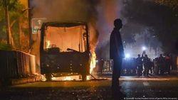 20 Orang Tewas Akibat Kerusuhan Sektarian di India, 189 Orang Luka-luka