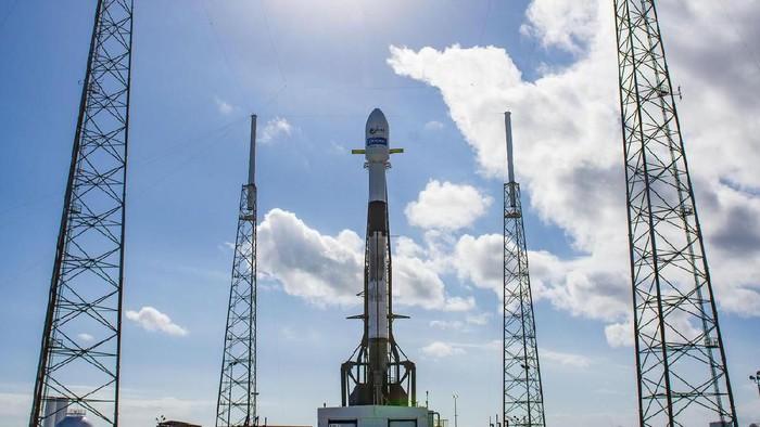 Foto: Dok. SpaceX