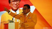 Terpilih Aklamasi, OSO Diberi Mandat Susun Sendiri Kepengurusan Hanura