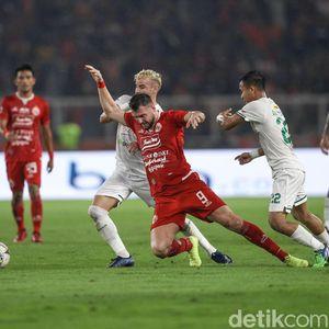 Link Live Streaming Final Piala Gubernut Jatim: Persebaya Vs Persija