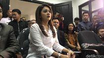 Harley Davidson Jadi Alasan Jenita Janet Gugat Cerai Suami