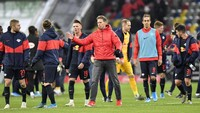 2 Pemain Atletico Positif Corona, Leipzig Tak Khawatir Jalani Laga