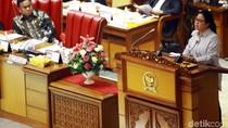 Buka Masa Sidang, DPR Kebut Pembahasan Omnibus Law-Perppu Pilkada