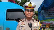 Jalan Raya Puncak Arah Bogor One Way Pagi Tadi, Polisi: Lalin Kondusif