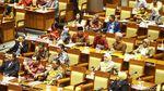 Momen Ketua DPR Ketok Palu Pengesahan Prolegnas 2020-2024