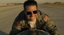 Tom Cruise Merasa Aneh Kembali ke Top Gun Setelah 30 Tahun