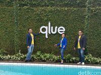 Qlue Ikut Bangun Ibu Kota Baru Jadi Green City