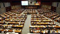 Pimpinan DPR Segera Sikapi Suara Mayoritas Fraksi Setuju Pansus Jiwasraya