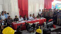 Penyelundupan Mobil Mewah Terungkap Lagi, Kapolri: Ganggu Rasa Keadilan Sosial