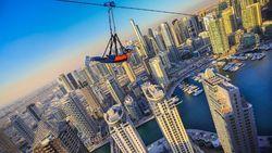 Pacu Adrenalin untuk Para Petualang di Dubai: Ski sampai Safari