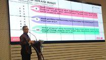 60 Proposal Riset Terseleksi di Forum Ideasi Riset Pertamina