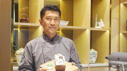 Resep Christmas Fruitcake ala Chef Narto Bayu