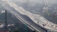 Terpopuler Akhir Pekan: Mobil Ceper Gasruk di Tol Layang Japek