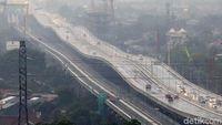 Macet Sampai Bikin Pipis di Tol, Japek Layang Butuh Exit Darurat
