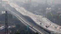 KPBB : Jalan Tol Layang Japek Bikin Boros BBM