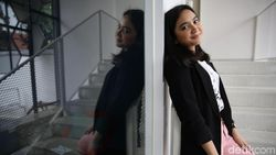 Aslinya Sulung, Rachel Amanda Bingung Jadi Anak Bungsu di NKCTHI