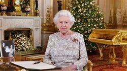 Inggris Lockdown, Ratu Elizabeth II Harus Menata Rambutnya Sendiri