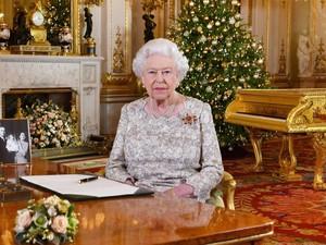 Ratu Elizabeth II Bergaya Maksimal Setiap Natal, Persiapannya 2 Bulan