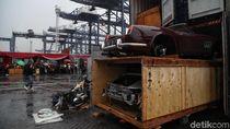 Komentar Suzuki Soal Penyelundupan Jimny