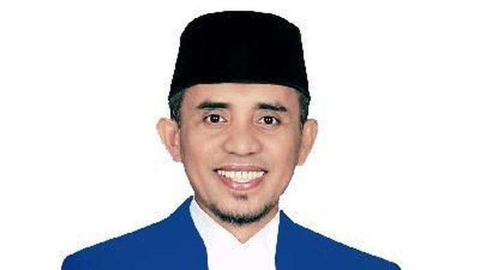 Anwar Hafid (dok. DPR)