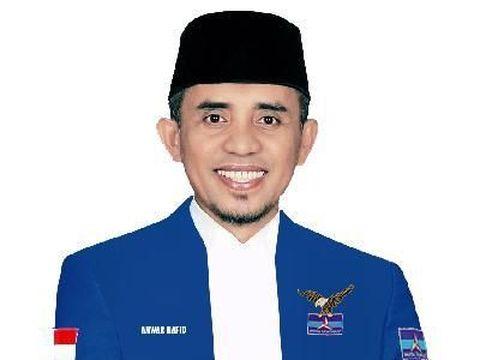 Bukan Pasha, Demokrat Jagokan Anwar Hafid di Pilgub Sulteng