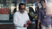 KPK Kembali Periksa Eks Dirut Garuda Arif Wibowo