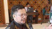 Direstui Kakak Maju Pilwalkot Makassar, Adik Mentan SYL Dipesan untuk Menang