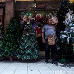 Mempersiapkan Christmas Fund