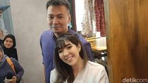 Bukan Hotel Mewah, Gisel-Wijin Rayakan Valentine di Warung Pinggir Jalan