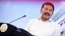Tarik 2 Anak Buah, Jaksa Agung Tepis terkait Isu Pemeriksaan Etik Ketua KPK